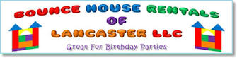 Bounce House Rentals Lancaster PA - Fundraising