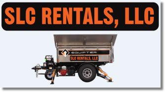 Roofers Buggy Squipter Rentals